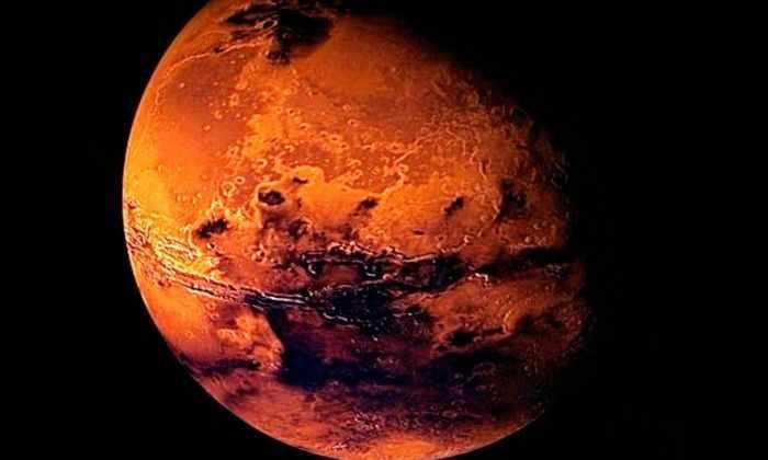 НАСА опубликовало более тысячи фотографий поверхности Марса