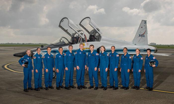 Из 18 тысяч кандидатов: отобраны астронавты для далеких путешествий в космос