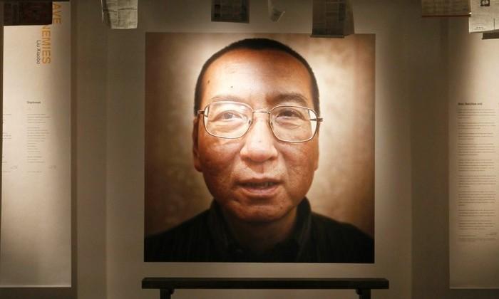 В Китае умер Нобелевский лауреат, заключенный в тюрьму на 11 лет