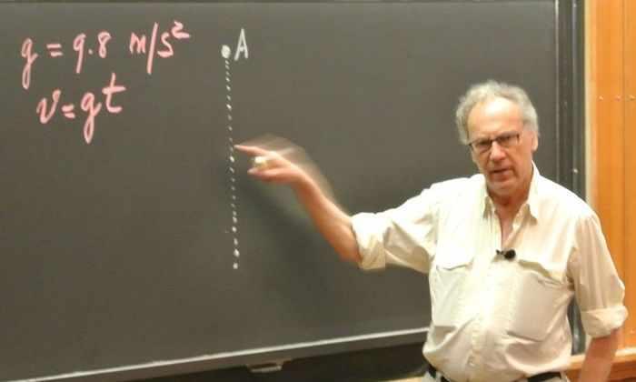 Россияне смогут слушать лекции MIT на русском языке