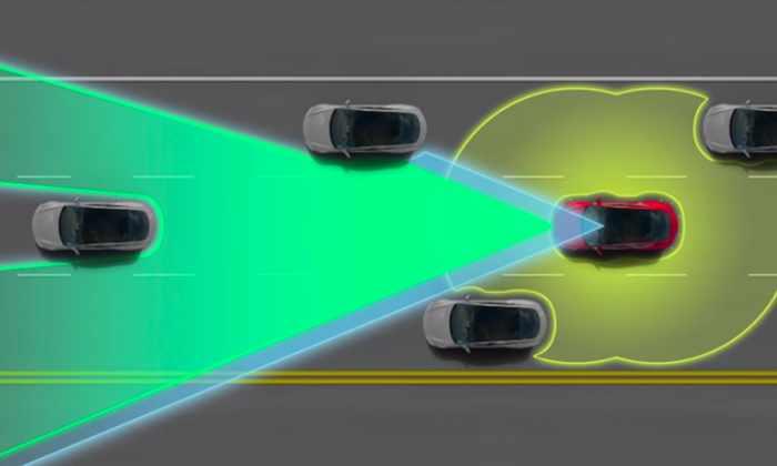 Стали известны подробности роковой аварии с участием Tesla Model S