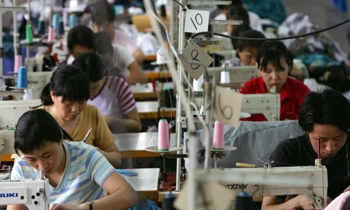 137 миллионов рабочих Юго-Восточной Азии могут потерять работу из-за роботов