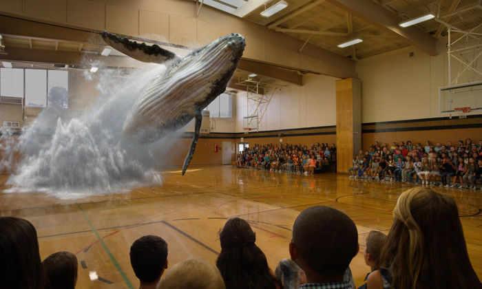 Magic Leap выведет устройства виртуальной реальности на новый уровень