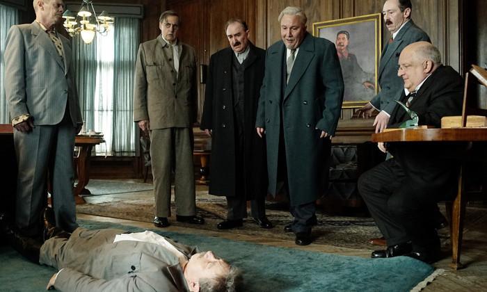 В московском «Пионере» начали показывать «Смерть Сталина». Несмотря на запрет