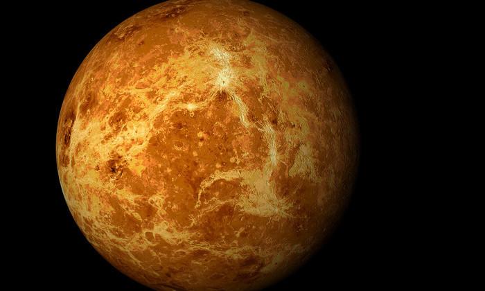 NASA создало компьютерный чип, способный работать на Венере