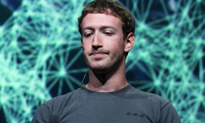Акционеры Facebook хотят снять Цукерберга с поста председателя правления