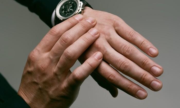 Предрасположенность к богатству можно определить по длине пальцев