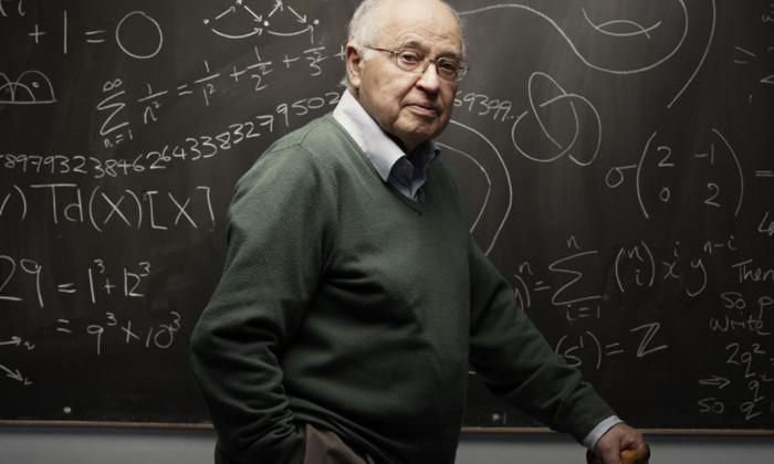 Известный математик доказал 160-летнюю гипотезу. «Стоимостью» в $1 млн