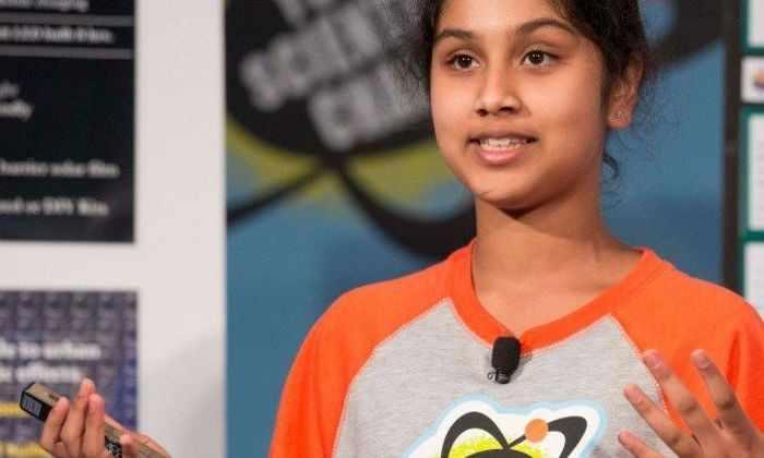 13-летняя девочка разработала устройство для производства энергии за $5