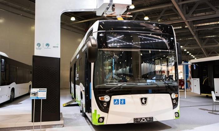 Вместо троллейбусов в Москве будут электробусы