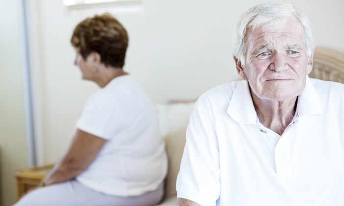 Утраченные из-за болезни Альцгеймера воспоминания можно восстановить