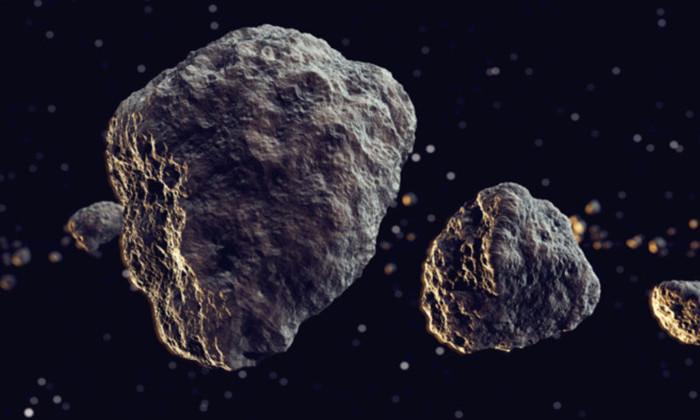 Космическая глина защитит людей от радиации