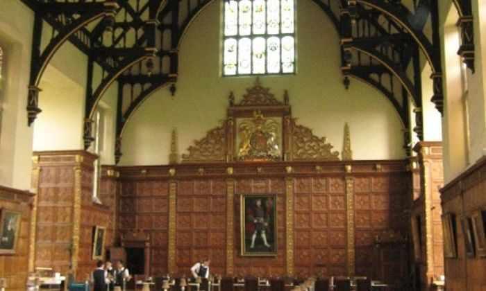 Кембриджская библиотека покажет миру черновики великих научных работ