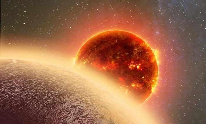 У похожей на Венеру планеты оказалась кислородная атмосфера