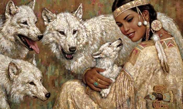 Индейцы заселили Новый Свет в два этапа