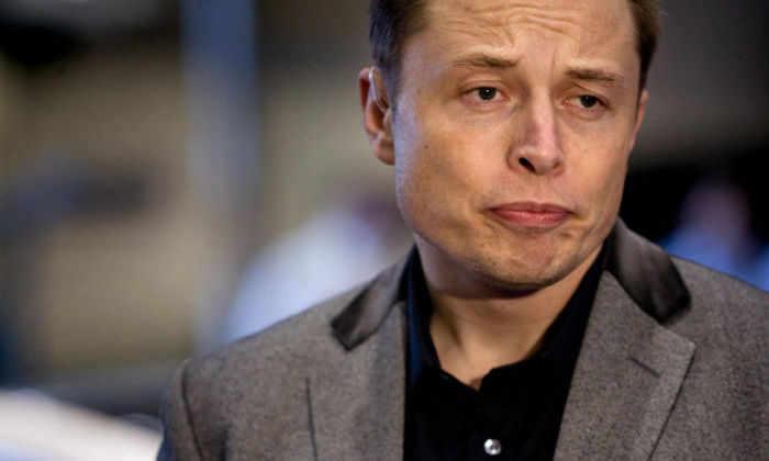 SpaceX обвинили в промышленном шпионаже