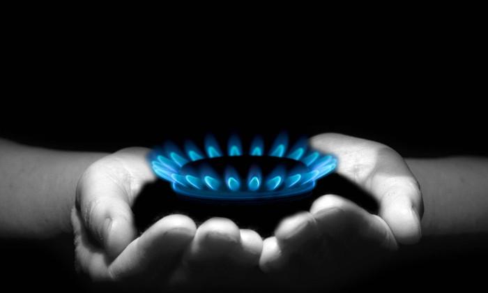 Китайцы нашли новый источник энергии. Добыли газ из «горючего льда»