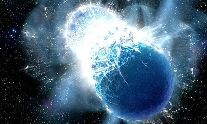 Найдены новые обстоятельства смерти Вселенной— Ученые