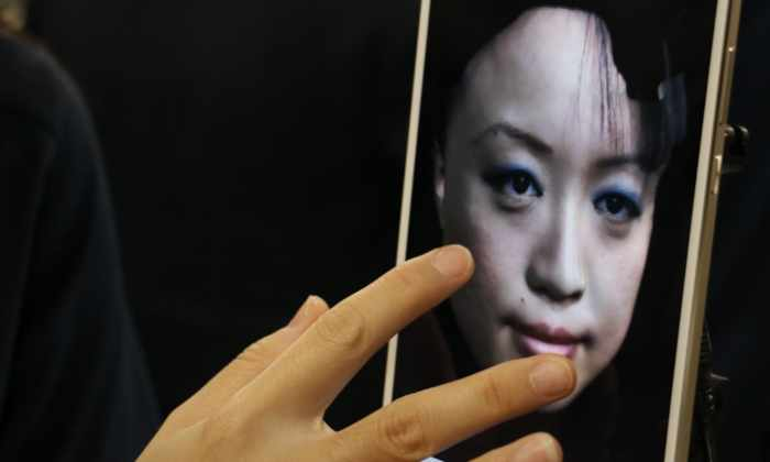 Селфи будущего: камера, которая снимает в 3D
