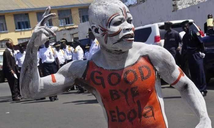 Эпидемия Эболы закончилась