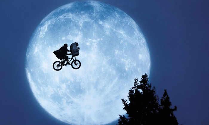 Российская компания приглашает туристов на экскурсию к Луне