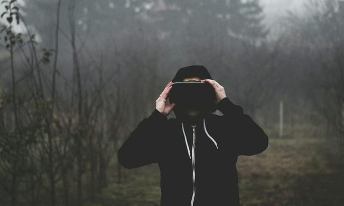 VR уменьшает страх смерти