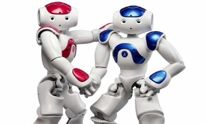 Роботы начнут обучать врачей в ближайшие 10 лет