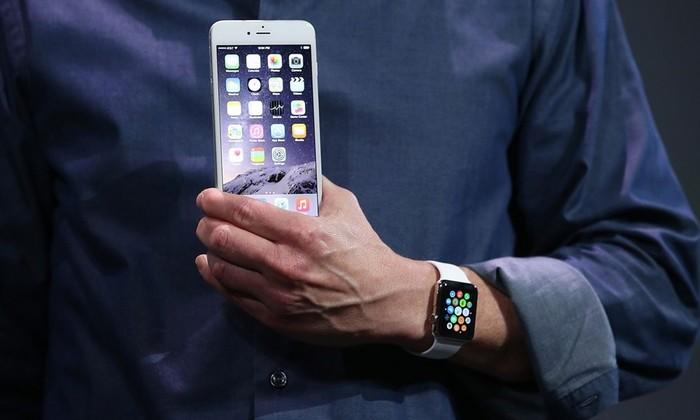 Apple запатентовала «бесконечную» батарею для iPhone