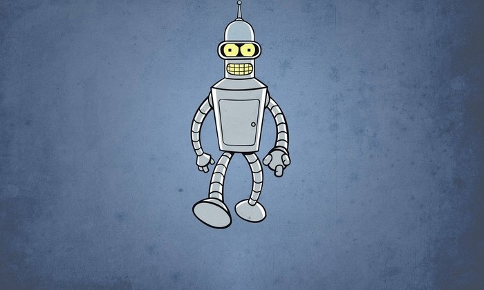 Роботы и персонажи игр научатся двигаться, как люди. Путем проб и ошибок