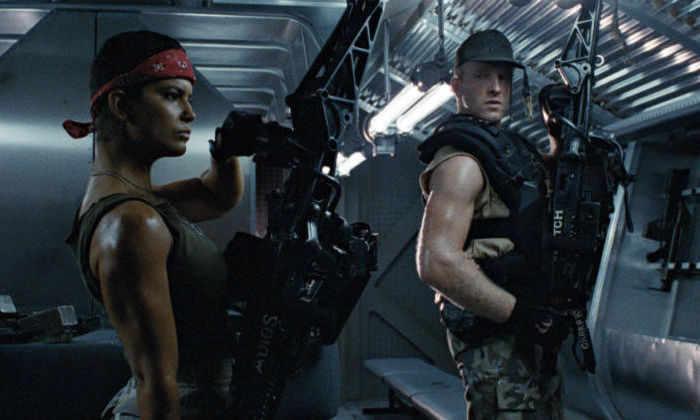 Реплику супер пушки из фильма «Чужие» выставили на продажу