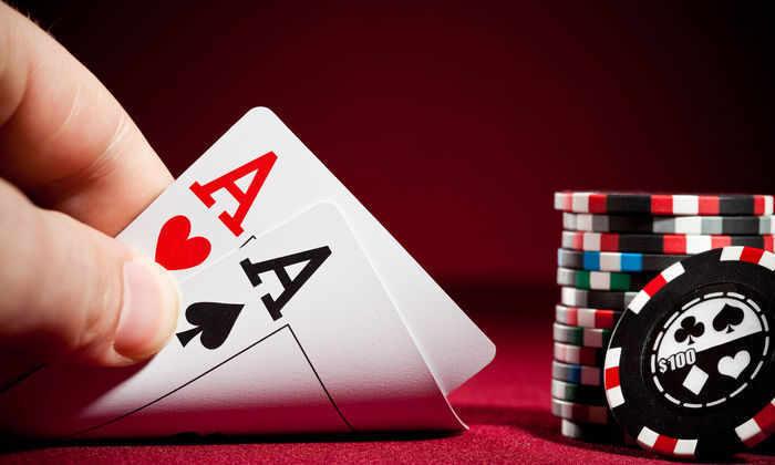Искусственный интеллект одержал победу над профессиональными игроками в покер