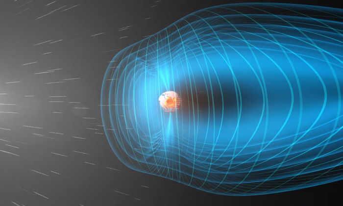 Ученые из Китая уловили электромагнитную волну от далекой звезды