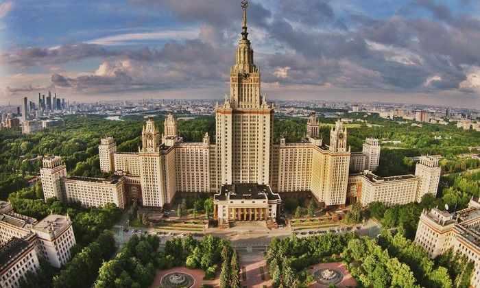 Ректор МГУ объявил осоздании космического факультета