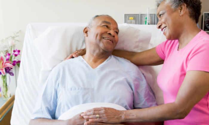 Замужние и женатые реже умирают от рака