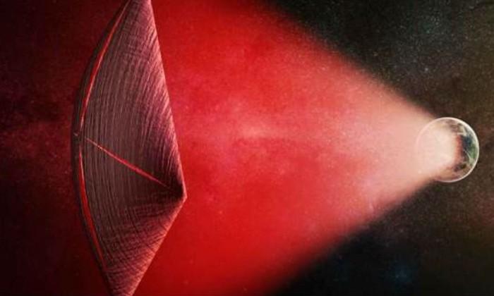В Гарварде считают, что мистические радиовсплески заряжают корабли пришельцев