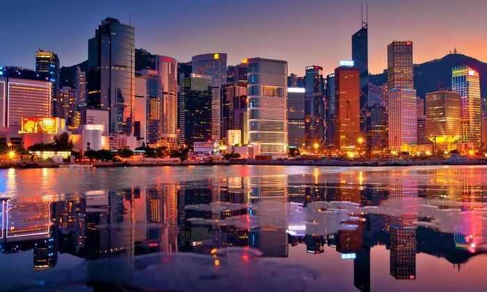 Google и Facebook проложат 12800-километровый интернет-кабель к Гонконгу