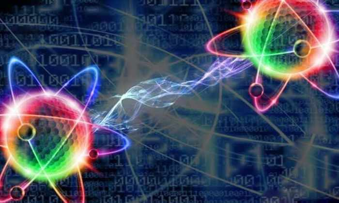 Первая квантовая интернет-сеть появится в России