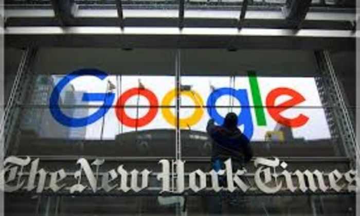 Google позволит публиковать контент напрямую