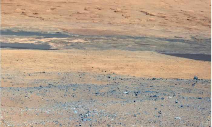 Ученые предполагают, что Марс засушливее земных пустынь