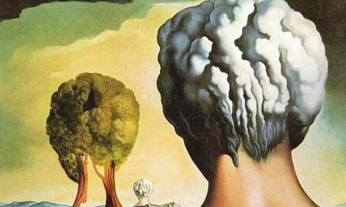 Мозг растекается по древу или что происходит в голове у влюбленных