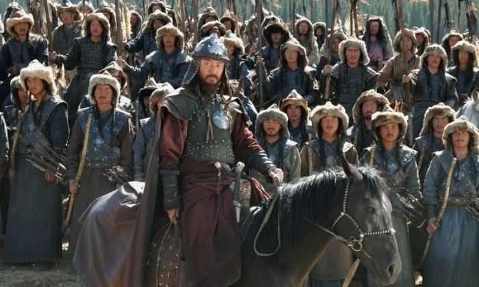 От покорения монголами Европу спас мокрый климат