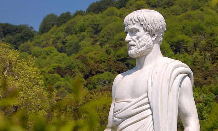 Греческие ученые нашли могилу Аристотеля