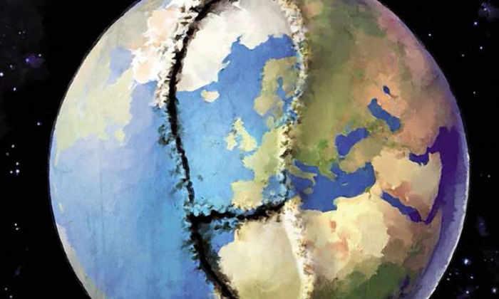 Всего за 7 месяцев человечество истратило количество ресурсов, возобновляемое за год