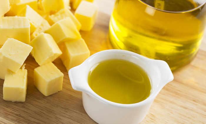 Сливочное масло не вреднее растительного