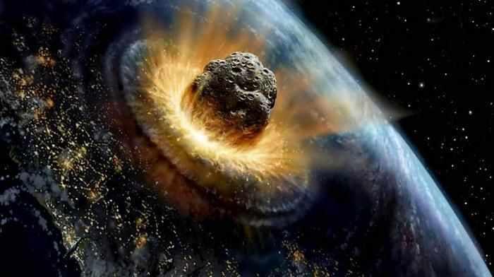 Астероиды по хрупкости сопоставимы с бетоном