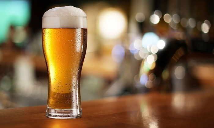 Потенциальное лекарство от рака нашли в пиве