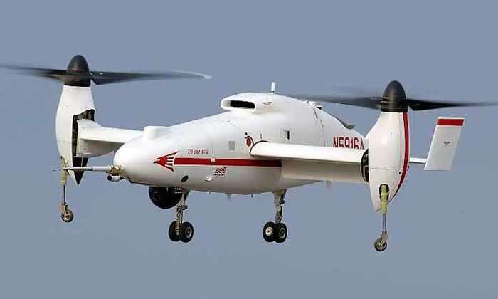 Начались испытания первого в России беспилотного самовертолета