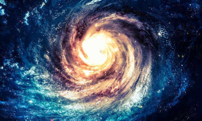 Ученые объяснили, как черные дыры убивают галактики