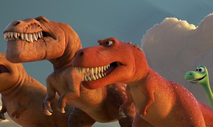 Как космический шаттл: новый динозавр в 10 раз обошел тираннозавра по массе