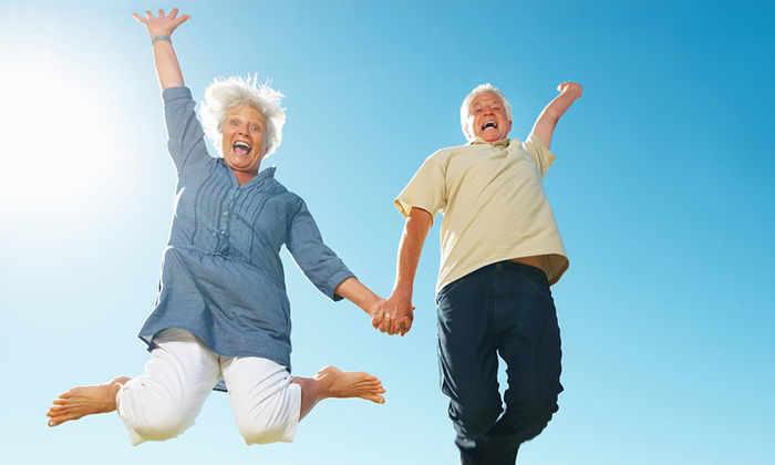Ученые выяснили причины старения